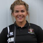Robyn Marron - Physiotherapist